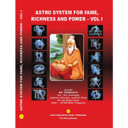 ASTRO SYSTEM FOR FAME, RICHNESS AND POWER–VOL I