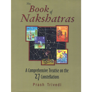 The Book of Nakshatras